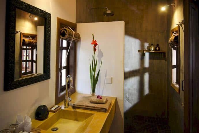 Rambutan Resort - Siem Reap - Bathroom