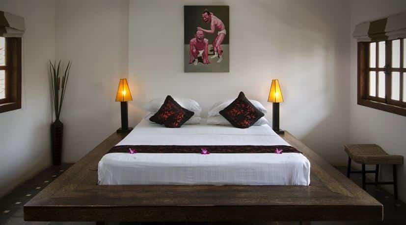 Rambutan Resort - Siem Reap - Bedroom