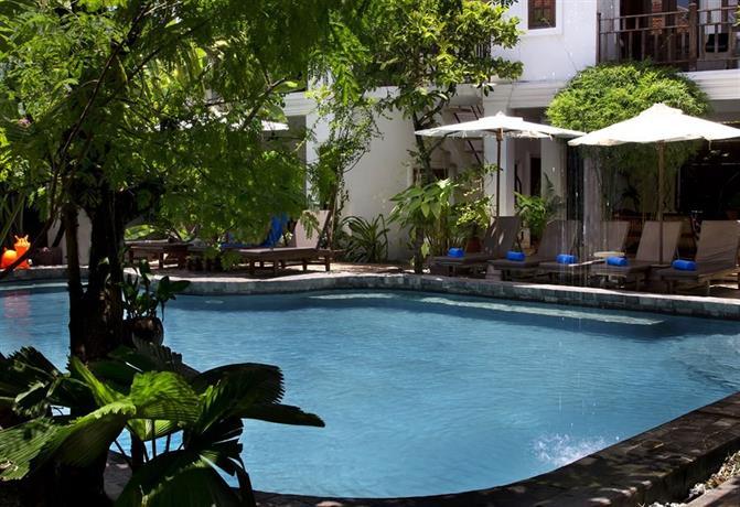 Rambutan Resort - Siem Reap - Swiming Pool