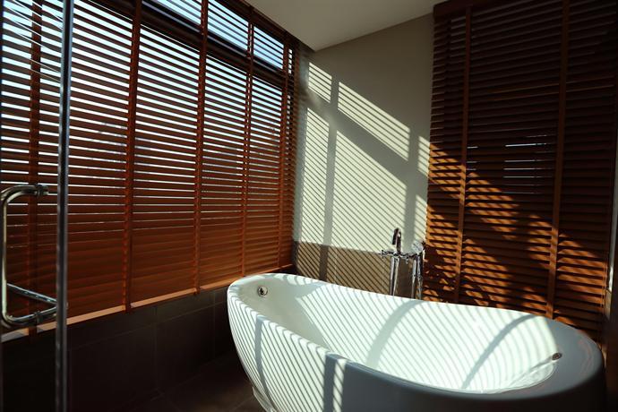 Siam @ Siam Design Hotel - Bathroom