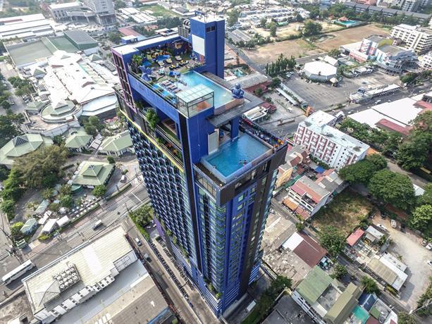 Siam @ Siam Design Hotel