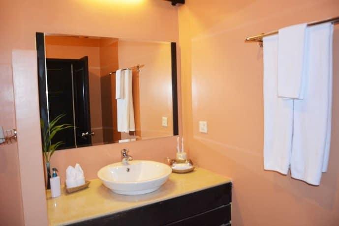 Siddharta Boutique Hotel - Bathroom