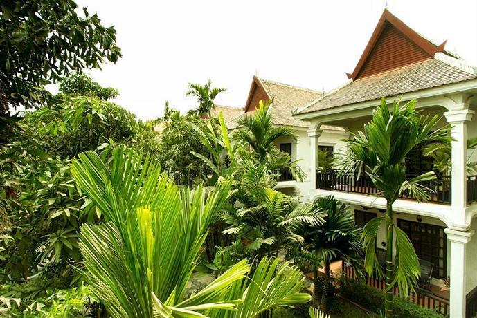 Sonalong Boutique Village and Resort - Garden