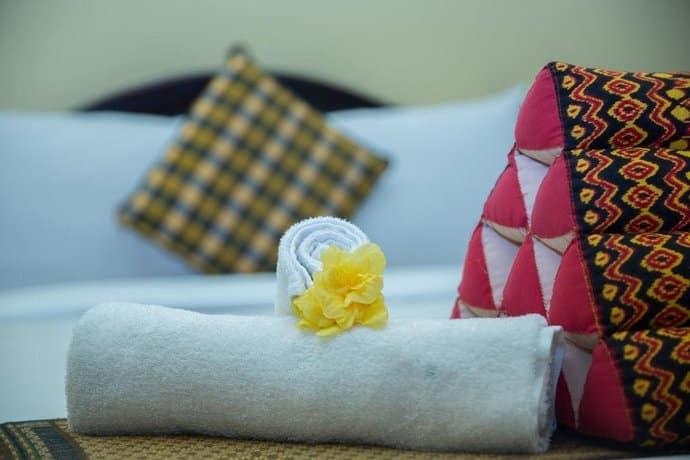 Sonalong Boutique Village and Resort - Massage