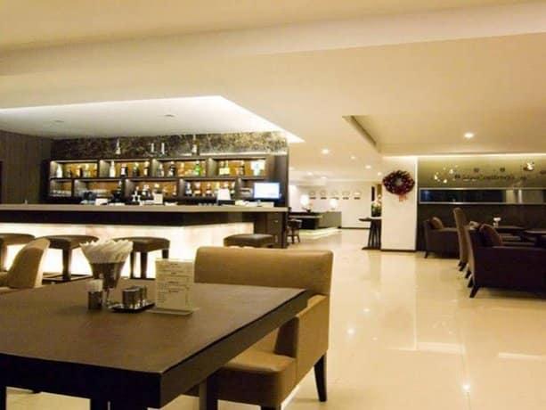The Dawin Bangkok Hotel - Bar