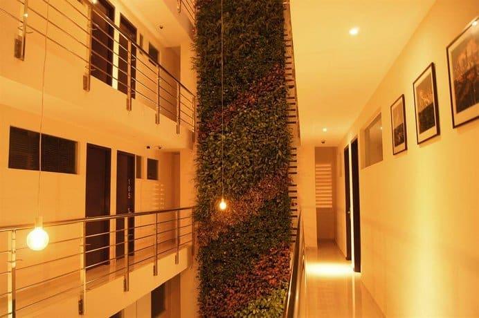 The Mesui Hotel Bukit Bintang - Interior View