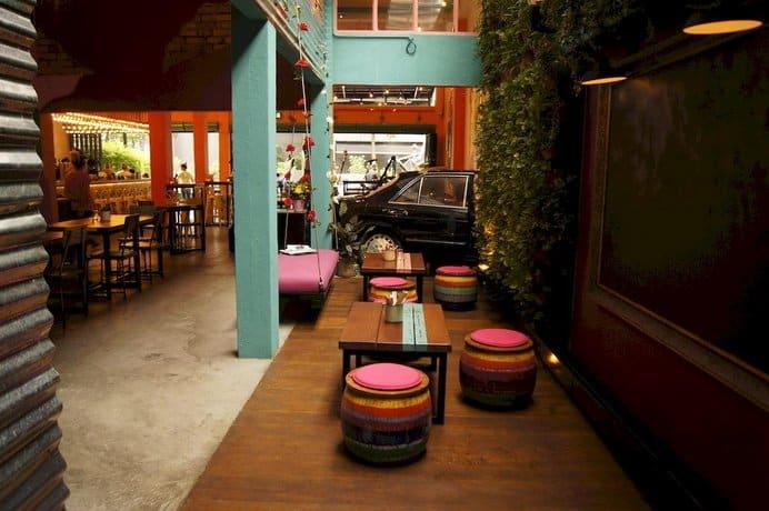 The Mesui Hotel Bukit Bintang - Lobby